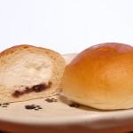北海道リッチミルククリームパンあずき