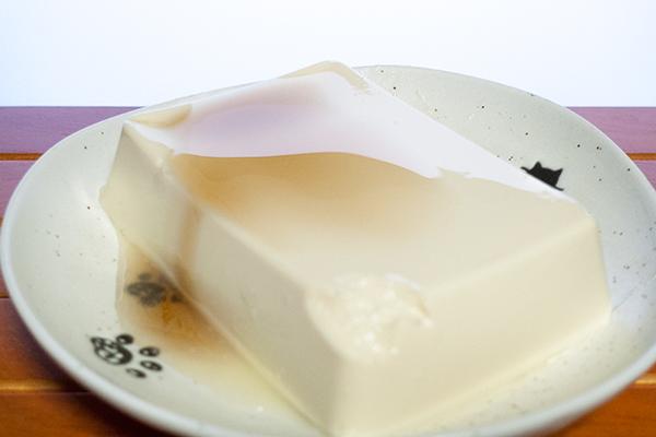 濃い豆腐4