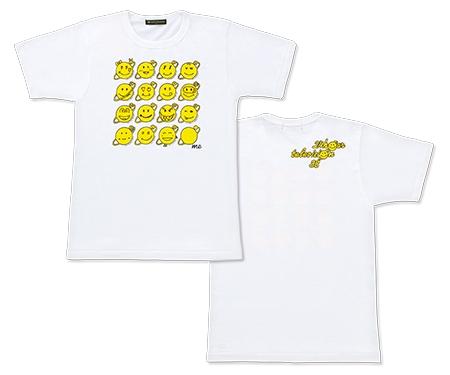 チャリTシャツ