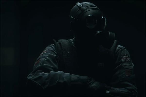 SAS オペレーター サッチャー