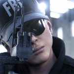 FBI SWAT オペレーター アッシュ
