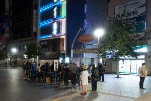 1月26日 PlayStationVR 追加販売 錦糸町 ヨドバシカメラ