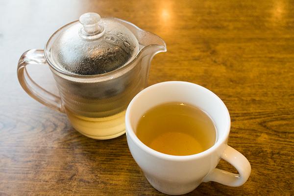 ココス 鉄観音茶
