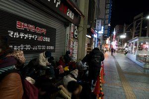 ヨドバシカメラ 上野店 PSVR 追加販売