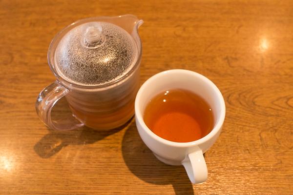 ココス ネパール紅茶