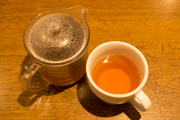 ココス 白桃紅茶