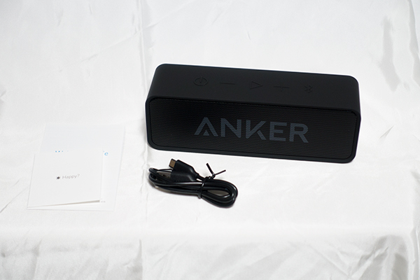 Anker SoundCore 中身