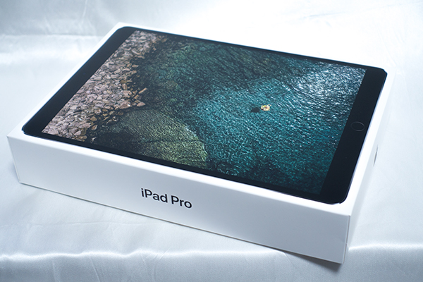 iPad Pro 10.5インチモデル(2017)