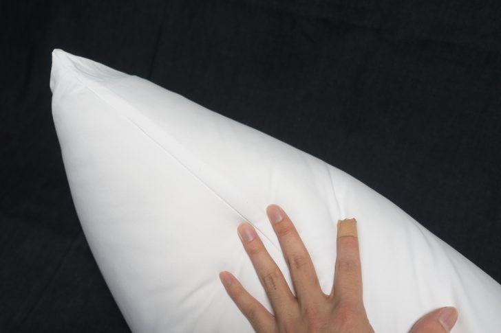 抱き枕本体 マシュマロ改 エキスパートエディション 熟練者用 空気と馴染ませる