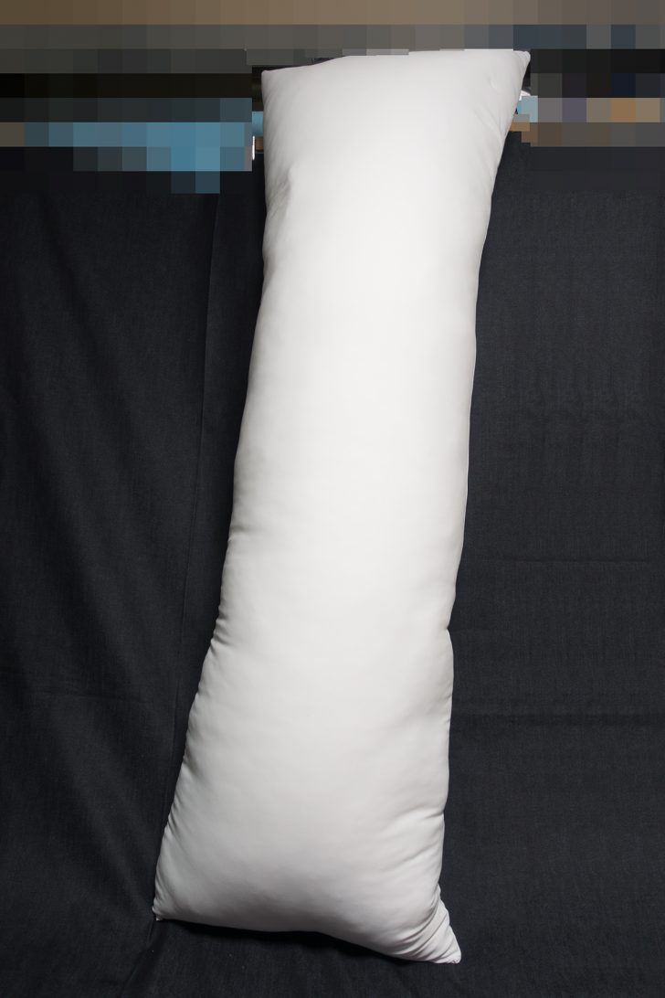 抱き枕本体 マシュマロ改 エキスパートエディション 熟練者用 自立可